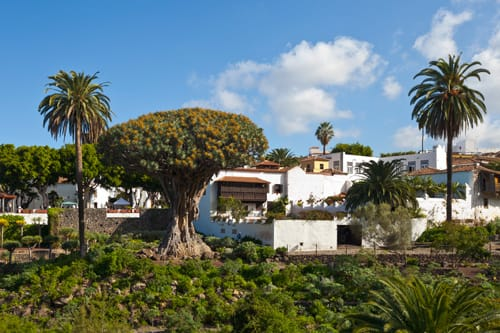 Grand Tour Tenerife