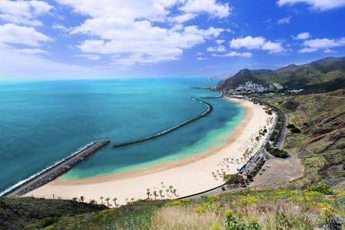 Laguna-Anaga Taganana-Santa Cruz - Tenerife Day Trips - Tenerife Excursions Tenerife Tours