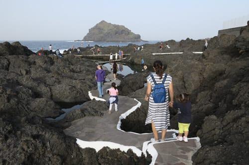 Los Gigantes-Masca Garachico-Icod - Tenerife Day Trips - Tenerife Excursions Tenerife Tours