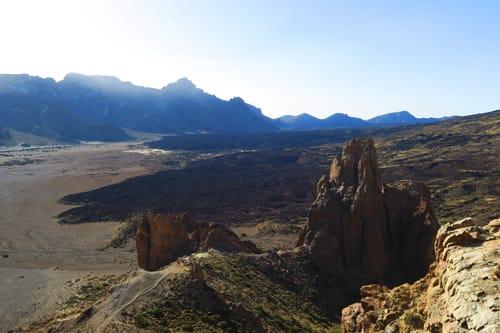 Pico del Teide Tour - Tenerife Day Trips - Tenerife Excursions Tenerife Tours