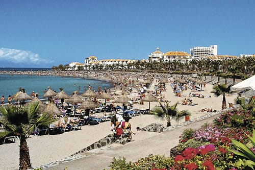 Grand Tour Tenerife Shore Excursions - Tenerife Excursions Tenerife Tours