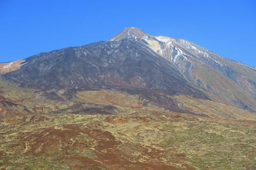 Tenerife Teide Shore Excursions - Tenerife Excursions Tenerife Tours