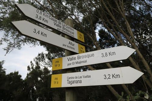 Tour Anaga Taganana Tenerife Excursions - Tenerife Excursions Tenerife Tours