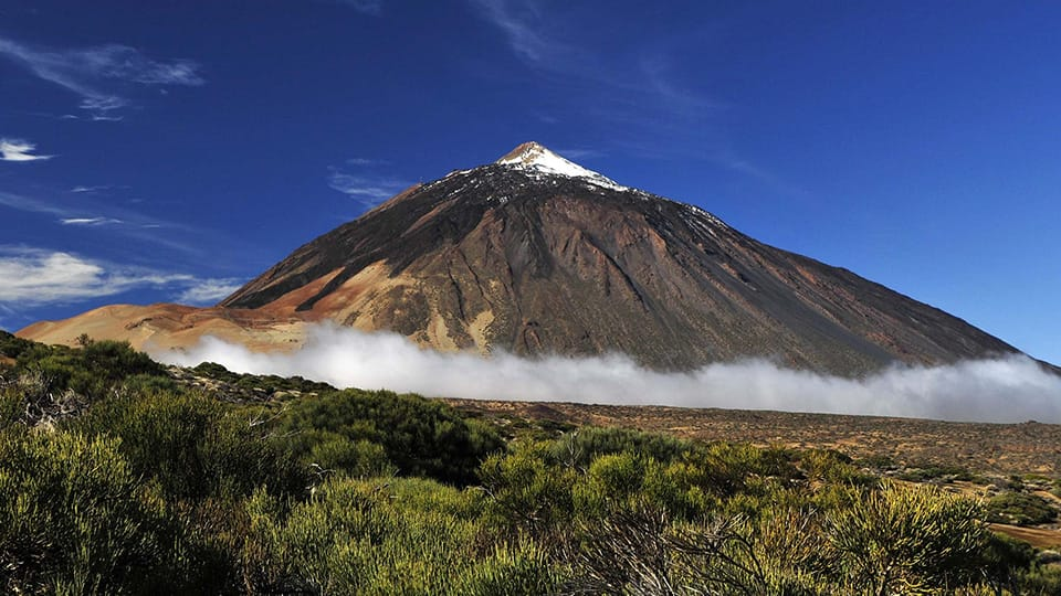 Mount Teide Excursion - Best things to do in Tenerife