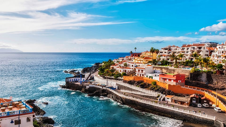North Tenerife Top Things to do in Tenerife