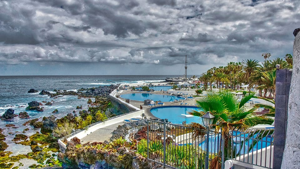 what is the temperature in tenerife - what is the weather in tenerife - what is the weather like in tenerife